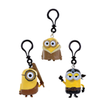 Minions Keychains Assortment (12)