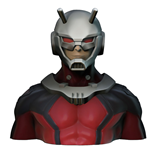 Marvel Comics Coin Bank Ant-Man 20 cm