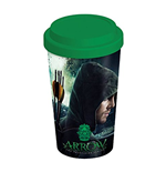 Green Arrow Glassware 176172