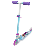 Frozen Push Scooter 176193