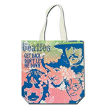 Beatles Large Shopper Bag - Get Back