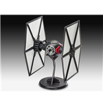 Star Wars Episode VII EasyKit Model Kit First Order Special Forces Tie Fighter 19 cm