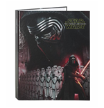 Star Wars Episode VII Binder Kylo Ren