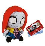 Nightmare Before Christmas Mopeez Plush Figure Sally 12 cm
