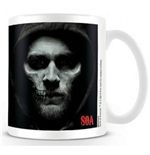 Sons of Anarchy Mug - Jax Skull