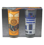 Star Wars Glassware 177121