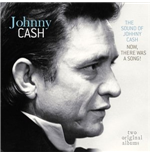 Vynil Johnny Cash - The Sound Of Johnny Cash/Now There Was a Song