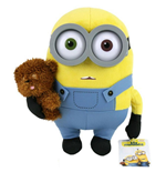 Despicable me - Minions Plush Toy 177268