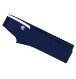 2015-2016 Scotland Macron Rugby Microfibre Travel Pants (Navy) - Kids