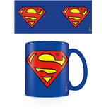 DC Comics Mug Superman Logo