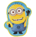Minions Plush Cushion Tom 40 x 30 cm