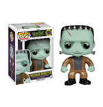 The Munsters POP! Television Vinyl Figure Herman Munster 9 cm