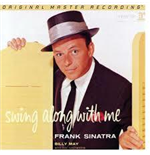 Vynil Frank Sinatra - Swing Along With Me