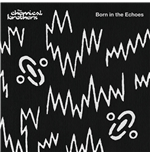 Vynil Chemical Brothers - Born In The Echoes (2 Lp)