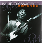 Vynil Muddy Waters - Live At Newport 1960
