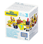 Despicable me - Minions Lego and MegaBloks 178674