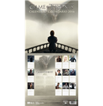 Game of Thrones Calendar 2016 *English & Spanish Version