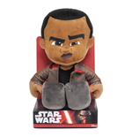 Star Wars Episode VII Plush Figure Finn 25 cm