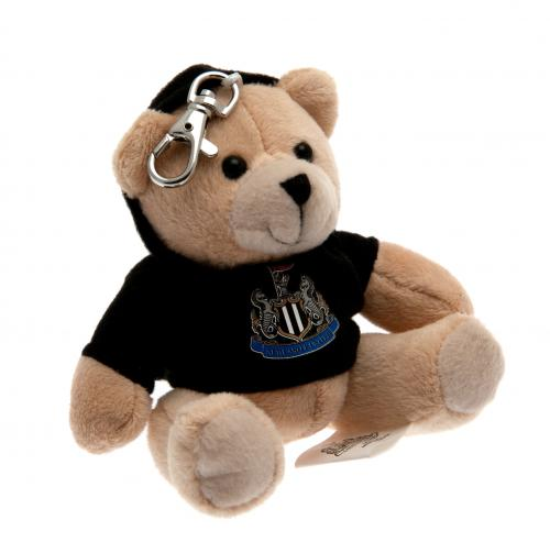 Newcastle United F.C. Stress Bag Buddy Bear