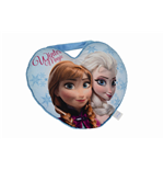 Frozen Pillow Anna & Elsa 30 x 30 cm