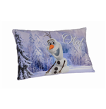 Frozen Pillow Olaf 40 x 20 cm