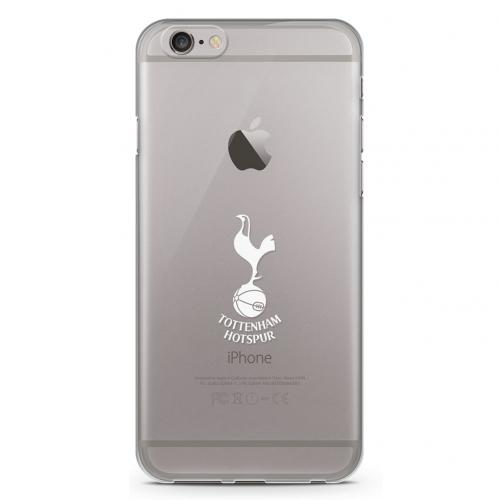 Tottenham Hotspur F.C. iPhone 6 TPU Case