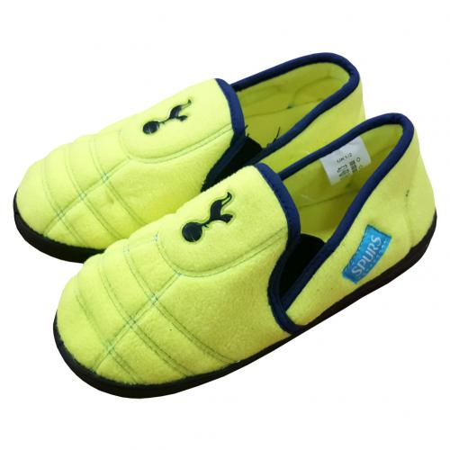 Tottenham Hotspur F.C. Neon Slippers Junior 1/2