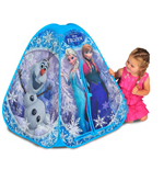 Frozen Pop-up tent 179581