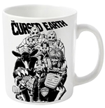 2000AD Mug The Cursed Earth
