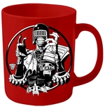2000AD Mug Judge Death