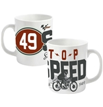 Moto Gp Mug Legends 3