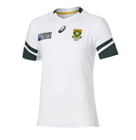 South Africa Springboks 2015 RWC Alternate Rugby Shirt (IRB Logo)
