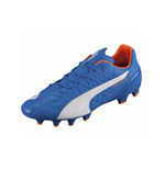 Puma evoSPEED 3.4 Firm Ground Football Boots (Electric Blue)