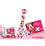 Minnie Clock 179733