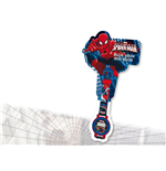 Spiderman Clock 179743