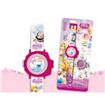 Princess Disney Clock 179753