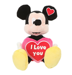 Mickey Mouse Plush Toy 179788