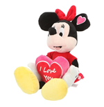 Minnie Plush Toy 179789