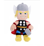 The Avengers Plush Toy 179811