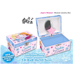 Frozen Jewellery Box 179825