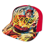 The FLASH Sublimated Hat