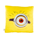 Minions Plush Cushion Faces 40 x 40 cm