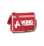 Asking Alexandria Messenger Bag 180235