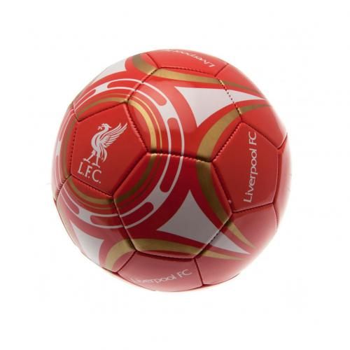 Liverpool F.C. Skill Ball ST