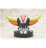 Mazinger Z Diecast Figure Metal Action No. 4 UFO Grendizer Dizer-Shooter 11 cm