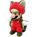 Nintendo Plush Toy 180526