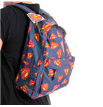 Superman Backpack 180553
