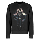 Assassins's Creed Syndicate Sweatshirt Warrior