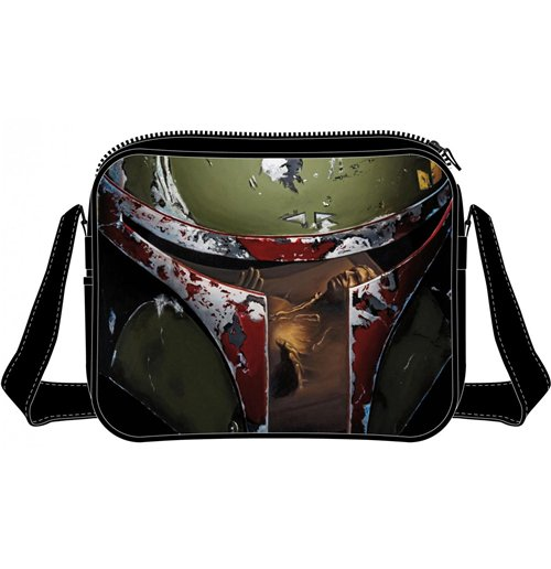 Star Wars Messenger Bag 180595