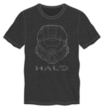 Halo 5 T-Shirt Head
